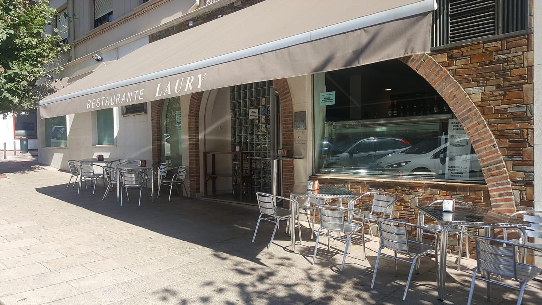 terraza laury
